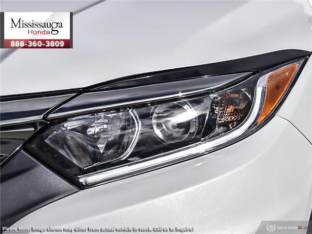 2019 Honda HR-V LX (Stk: 326580) in Mississauga - Image 10 of 23