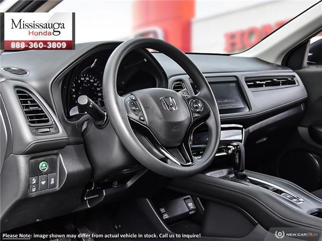2019 Honda HR-V LX (Stk: 326580) in Mississauga - Image 12 of 23