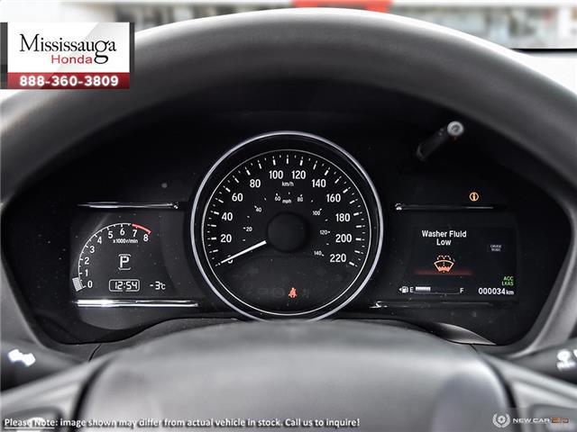 2019 Honda HR-V LX (Stk: 326580) in Mississauga - Image 14 of 23