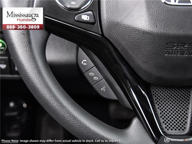 2019 Honda HR-V LX (Stk: 326580) in Mississauga - Image 15 of 23