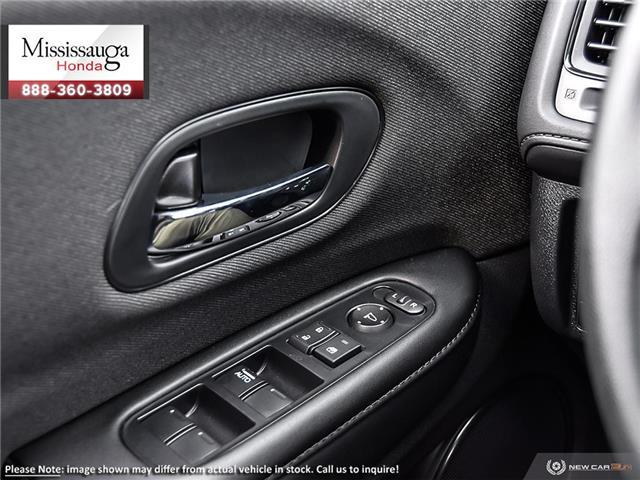 2019 Honda HR-V LX (Stk: 326580) in Mississauga - Image 16 of 23