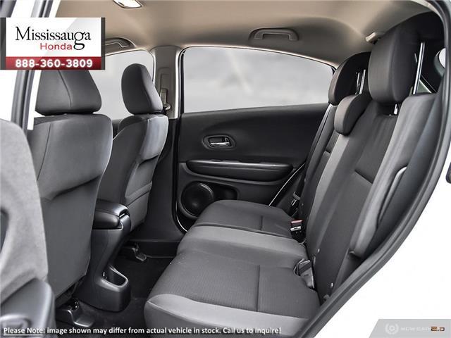 2019 Honda HR-V LX (Stk: 326580) in Mississauga - Image 21 of 23