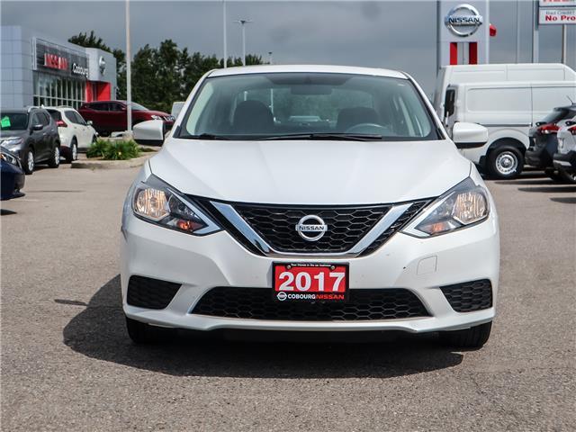 2017 Nissan Sentra 1.8 SV (Stk: HL674798L) in Cobourg - Image 2 of 23