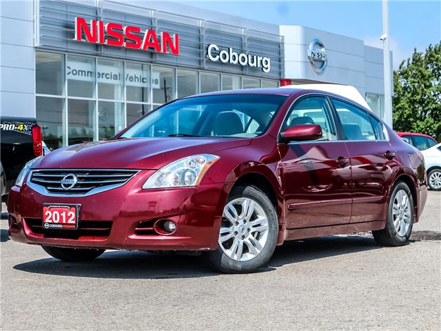 2012 Nissan Altima 2.5 S (Stk: KC793059A) in Cobourg - Image 1 of 24