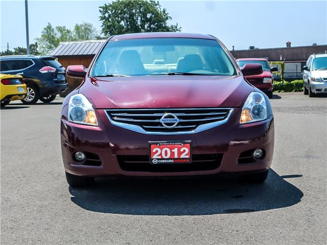 2012 Nissan Altima 2.5 S (Stk: KC793059A) in Cobourg - Image 2 of 24
