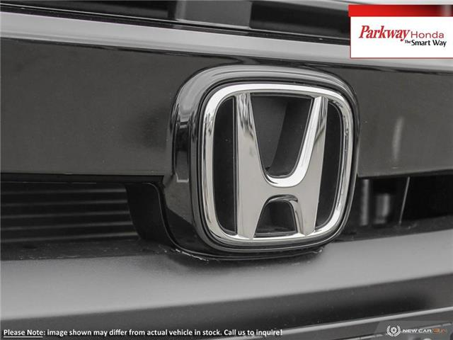 2019 Honda Civic LX (Stk: 929514) in North York - Image 9 of 23