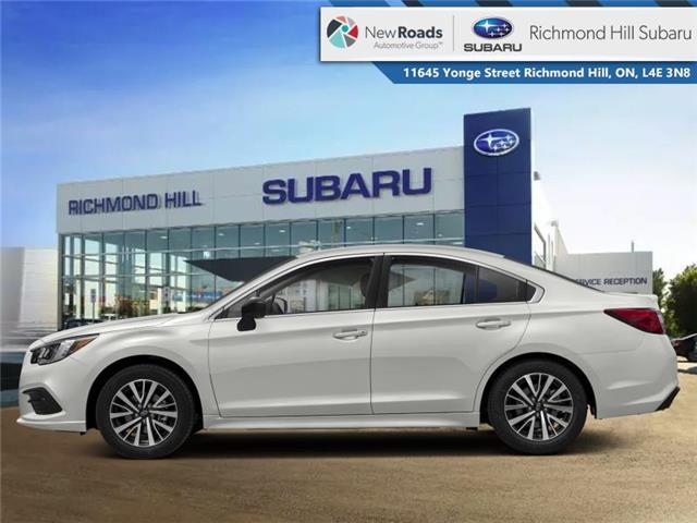 2019 Subaru Legacy 4dr Sdn 2.5i CVT (Stk: 32736) in RICHMOND HILL - Image 1 of 1