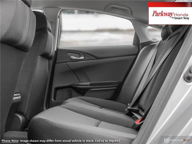 2019 Honda Civic LX (Stk: 929516) in North York - Image 21 of 23