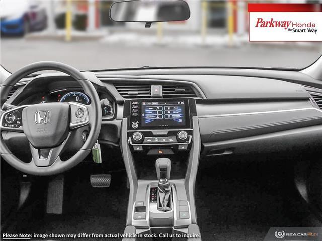2019 Honda Civic LX (Stk: 929512) in North York - Image 22 of 23