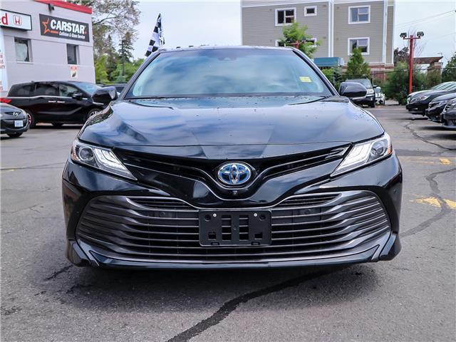 2018 Toyota Camry Hybrid XLE (Stk: 32286-1) in Ottawa - Image 2 of 27