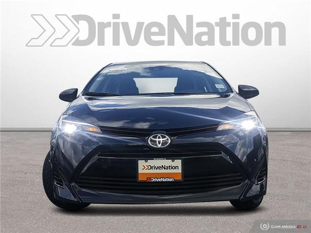 2017 Toyota Corolla CE (Stk: G0208) in Abbotsford - Image 2 of 25