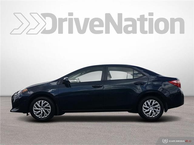 2017 Toyota Corolla CE (Stk: G0208) in Abbotsford - Image 3 of 25