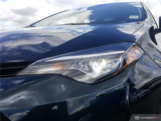 2017 Toyota Corolla CE (Stk: G0208) in Abbotsford - Image 8 of 25