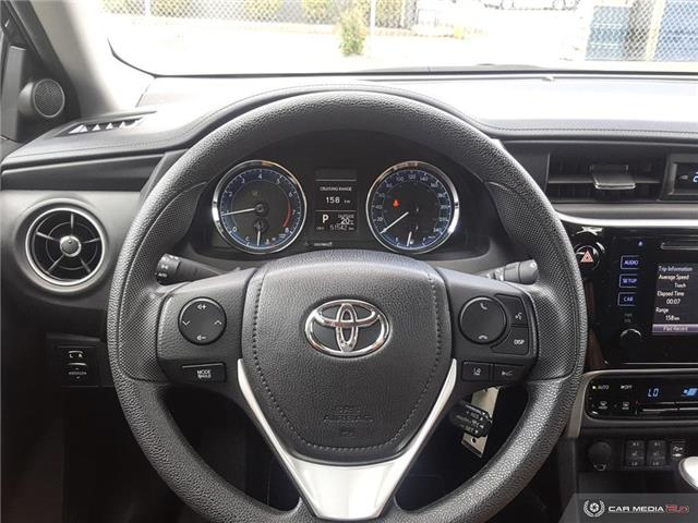 2017 Toyota Corolla CE (Stk: G0208) in Abbotsford - Image 14 of 25