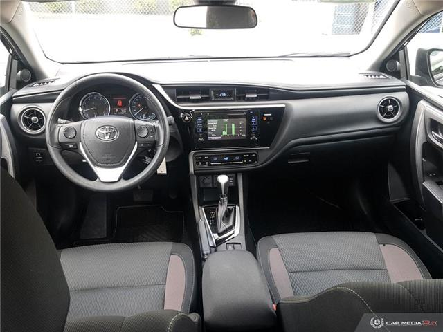 2017 Toyota Corolla CE (Stk: G0208) in Abbotsford - Image 24 of 25