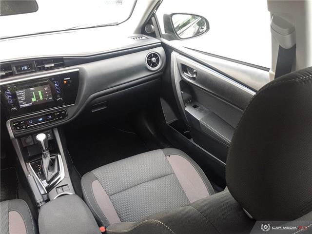 2017 Toyota Corolla CE (Stk: G0208) in Abbotsford - Image 25 of 25