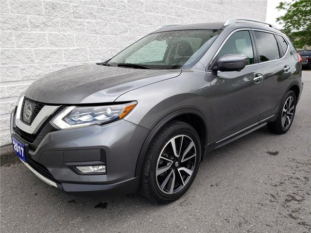 2017 Nissan Rogue  (Stk: 19534A) in Kingston - Image 2 of 30
