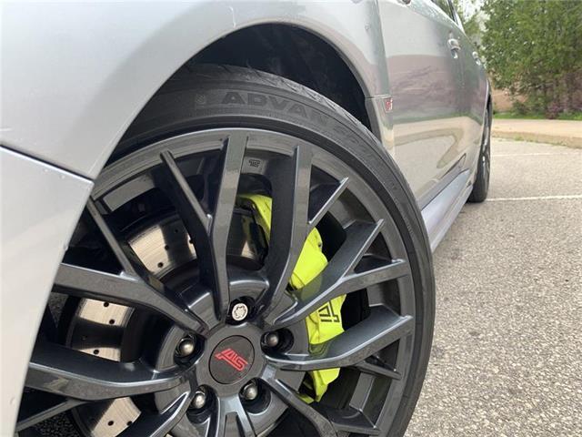 2019 Subaru WRX STI Sport-tech w/Lip (Stk: P1492-1) in Barrie - Image 2 of 22