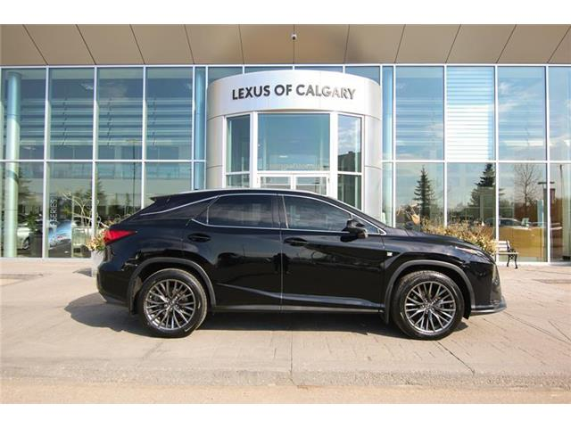 2016 Lexus RX 350 Base (Stk: 190355A) in Calgary - Image 1 of 9