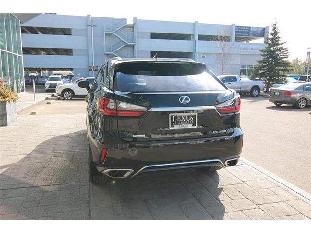 2016 Lexus RX 350 Base (Stk: 190355A) in Calgary - Image 3 of 9