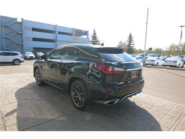 2016 Lexus RX 350 Base (Stk: 190355A) in Calgary - Image 4 of 9