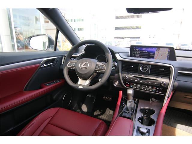 2016 Lexus RX 350 Base (Stk: 190355A) in Calgary - Image 8 of 9