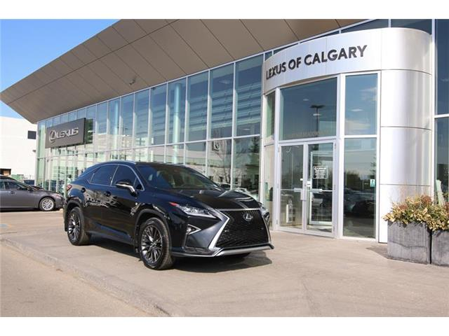 2016 Lexus RX 350 Base (Stk: 3948A) in Calgary - Image 2 of 10