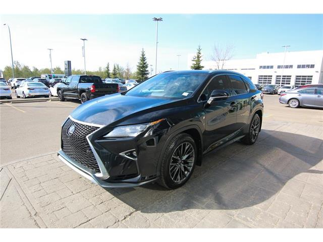 2016 Lexus RX 350 Base (Stk: 3948A) in Calgary - Image 5 of 10