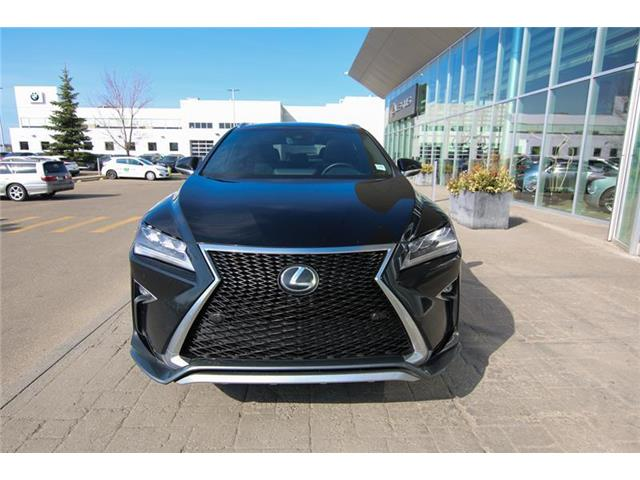 2016 Lexus RX 350 Base (Stk: 3948A) in Calgary - Image 7 of 10