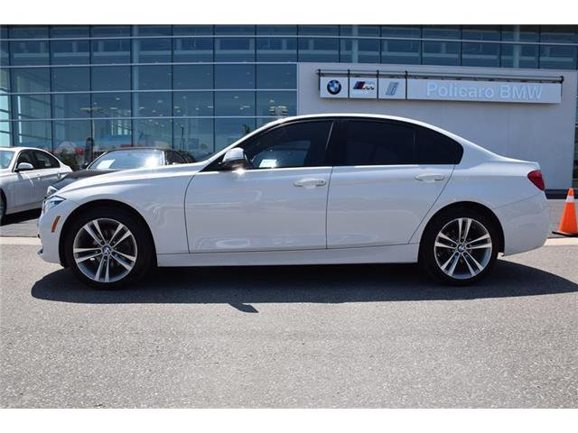 2018 BMW 328d xDrive (Stk: 9P89787A) in Brampton - Image 2 of 21