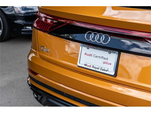 2019 Audi Q8 55 Technik (Stk: N5004) in Calgary - Image 6 of 22
