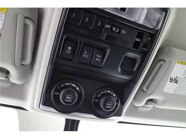 2019 Toyota 4Runner SR5 (Stk: 291552) in Markham - Image 26 of 26