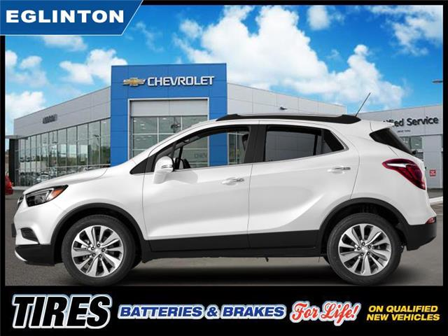 2019 Buick Encore Preferred (Stk: KB860125) in Mississauga - Image 1 of 1