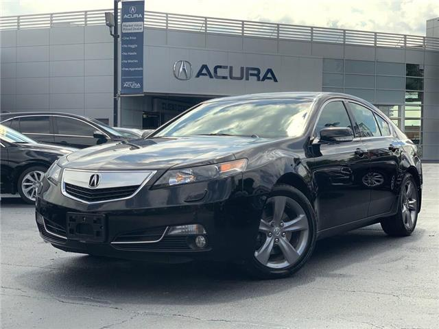 2014 Acura TL Base (Stk: 19015A) in Burlington - Image 1 of 30