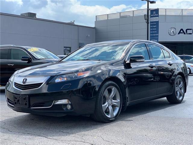 2014 Acura TL Base (Stk: 19015A) in Burlington - Image 2 of 30