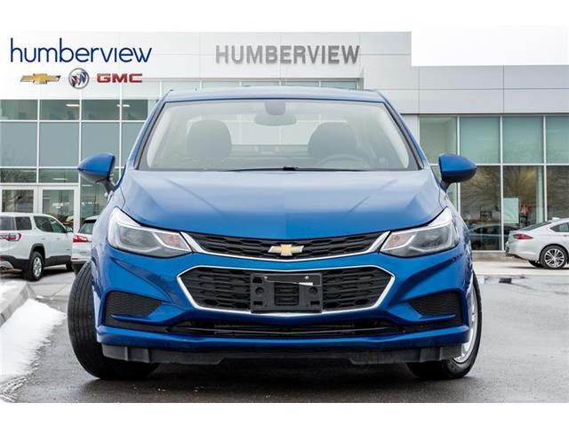 2017 Chevrolet Cruze LT Auto (Stk: C4395) in Toronto - Image 5 of 20