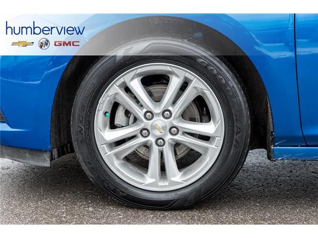 2017 Chevrolet Cruze LT Auto (Stk: C4395) in Toronto - Image 7 of 20