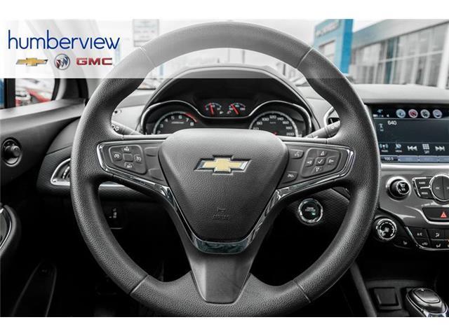 2017 Chevrolet Cruze LT Auto (Stk: C4395) in Toronto - Image 11 of 20