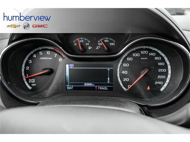 2017 Chevrolet Cruze LT Auto (Stk: C4395) in Toronto - Image 12 of 20