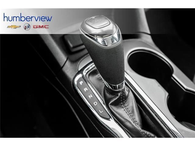 2017 Chevrolet Cruze LT Auto (Stk: C4395) in Toronto - Image 14 of 20