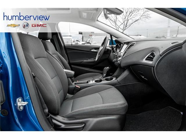 2017 Chevrolet Cruze LT Auto (Stk: C4395) in Toronto - Image 15 of 20