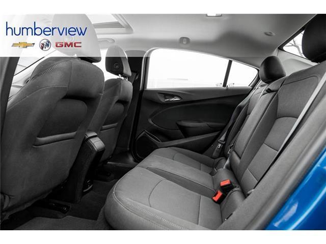 2017 Chevrolet Cruze LT Auto (Stk: C4395) in Toronto - Image 16 of 20