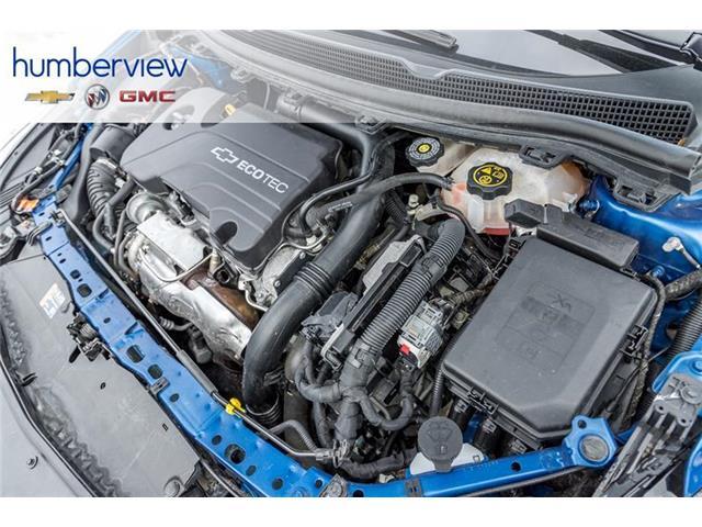 2017 Chevrolet Cruze LT Auto (Stk: C4395) in Toronto - Image 20 of 20