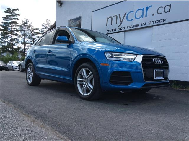 Used Audi for Sale | MyCar Ottawa