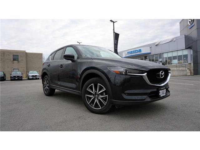 2018 Mazda CX-5 GT (Stk: DR111) in Hamilton - Image 2 of 38