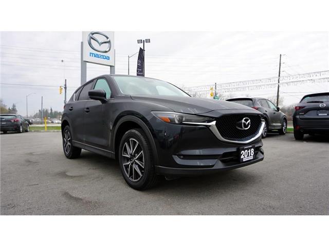 2018 Mazda CX-5 GT (Stk: DR111) in Hamilton - Image 4 of 38