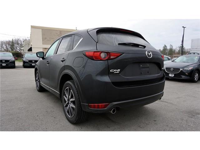 2018 Mazda CX-5 GT (Stk: DR111) in Hamilton - Image 8 of 38