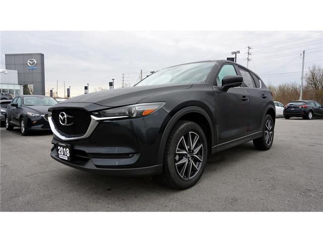 2018 Mazda CX-5 GT (Stk: DR111) in Hamilton - Image 10 of 38