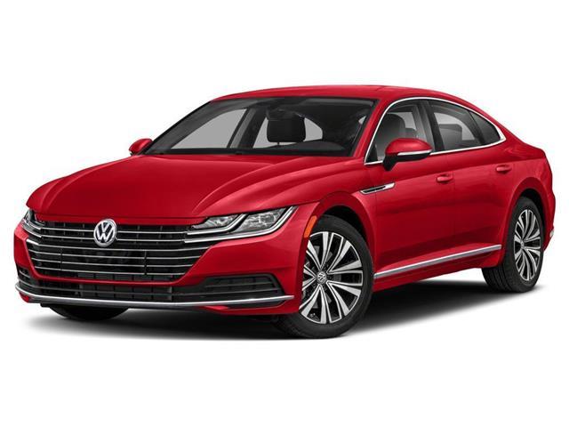 2019 Volkswagen Arteon 2.0 TSI (Stk: 97005) in Toronto - Image 1 of 9