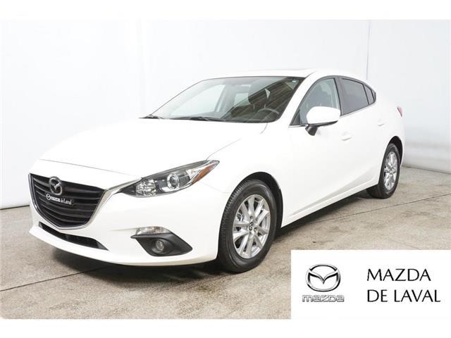 2014 Mazda Mazda3 GS-SKY (Stk: U6727) in Laval - Image 1 of 21